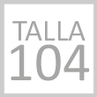Talla 104
