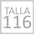 Talla 116