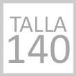 Talla 140