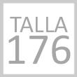 Talla 176