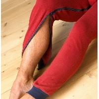 Pijama unisex en rizo con dos cremalleras