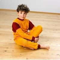 Pijama de rizo