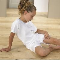 Body para niños con cremallera