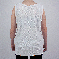 Camiseta interior adaptada tirantes mujer