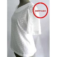 Blusa de verano con tejido sostenible