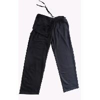 Pantalón chandal adaptado velcro