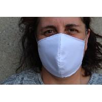 Mascarilla higiénica UNE-0065. PACK 3 mascarillas