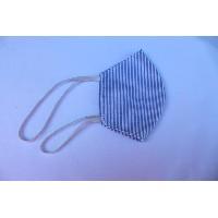 Mascarilla higiénica de tela. PACK 3 mascarillas