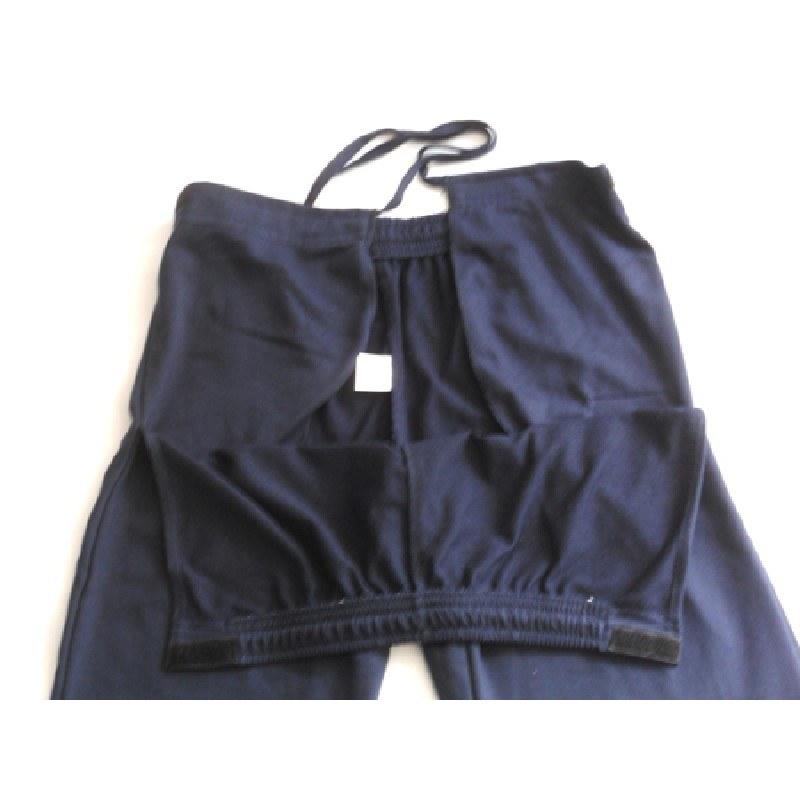Pantalón chandal adaptado velcro. INVIERNO